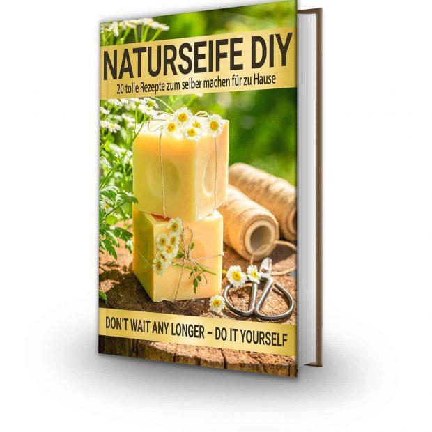 Gratis EBook Naturseife